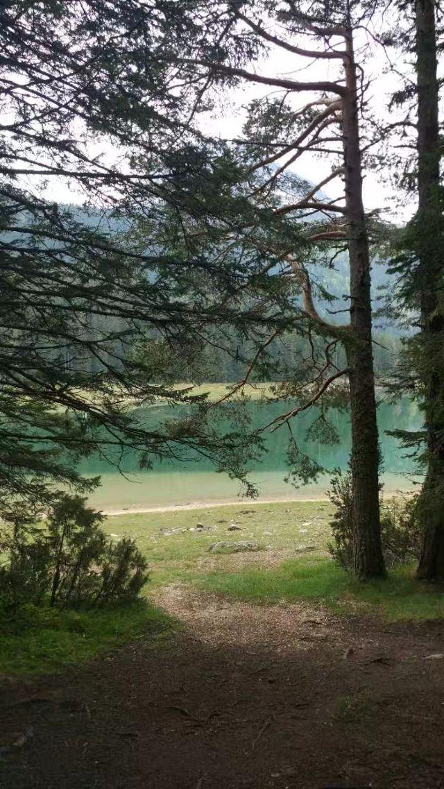 杜米托爾國家公園
