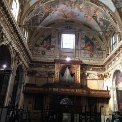 聖毛里齊奧堂用戶圖片