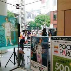 Parco Gallery User Photo
