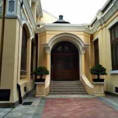 廣東外事博物館張用戶圖片