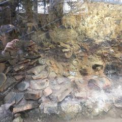 원자폭탄 폭심지 여행 사진