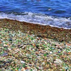 Glass Beach User Photo