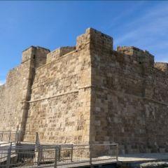 Larnaka fort User Photo