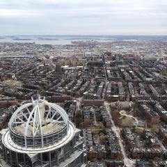波士頓空中漫步觀景台用戶圖片