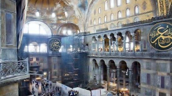 拜占庭博物館
