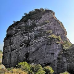Guanzhai Mountain Changshou Peak User Photo