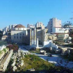 古代市場和羅馬市場用戶圖片
