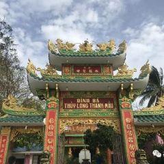 Cau Temple User Photo