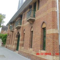 Church House User Photo
