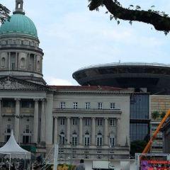 Parliament of Singapore User Photo