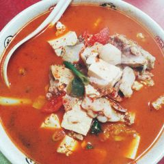 Xiaoxiangrenjia Private Kitchen User Photo