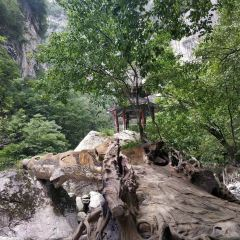 Lianhuafeng Waterfall User Photo