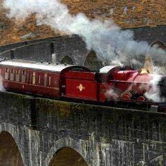 Jacobite Steam Train User Photo