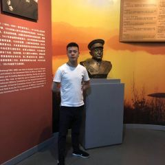 E Yu and Wan Revolutionary Base Ancient Site 여행 사진