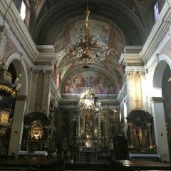 Cathedral of St. Nicholas User Photo