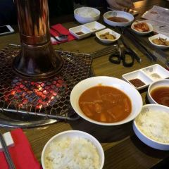 Korean Charcoal BBQ- Dae Jang Geum用戶圖片
