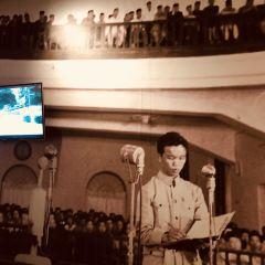 수항기념관 여행 사진