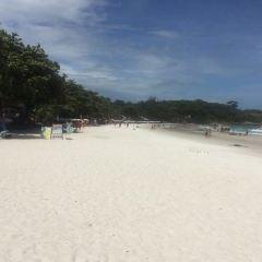 薩卡威沙灘張用戶圖片