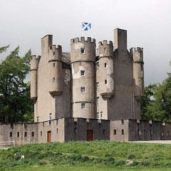 Braemar Castle User Photo