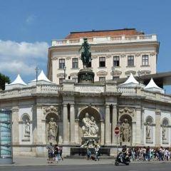 阿爾貝蒂娜博物館用戶圖片