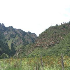 Tianzhu Three Gorges User Photo