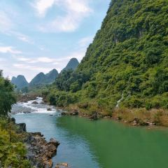 Xiangshui Waterfall User Photo