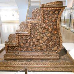 이슬람 예술 박물관 여행 사진