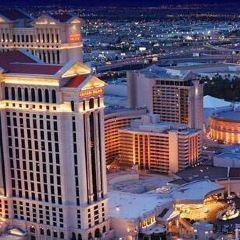 Downtown Las Vegas User Photo