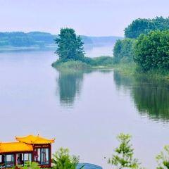 Shuhegudao Sceneic Area User Photo