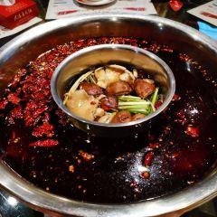 DA DUI ZHANG ZHU TI HUO GUO(JIE FANG BEI DIAN) User Photo