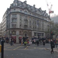 Old Bloomsbury User Photo