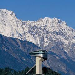 Bergisel Ski Jump User Photo
