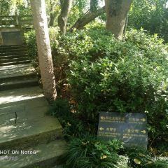 Hangzhou Former Residence of Yu Dafu User Photo
