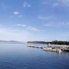 Strait of Georgia User Photo