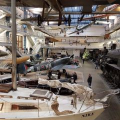 National Technical Museum User Photo