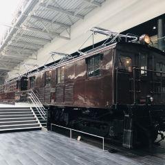 磁浮、鐵道館用戶圖片