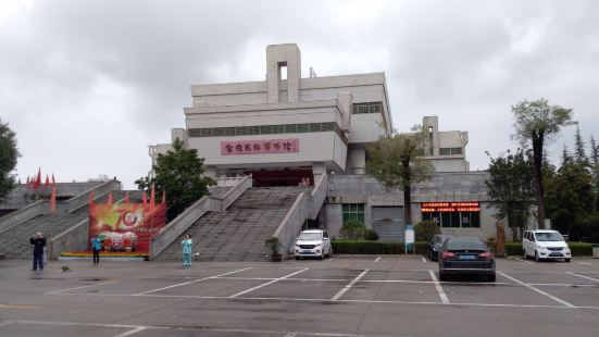 寶雞民俗博物館