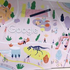 Googleplex User Photo