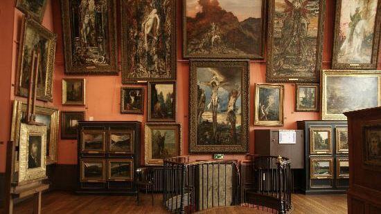 丹納瑞博物館
