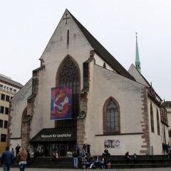 Natural History Museum of Basel User Photo