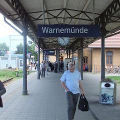 Ostseebad Warnemunde User Photo