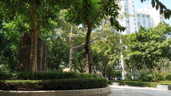 Lujiang Community Park