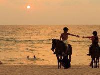 Sunshine and Beaches, Sunbathing at 8 Beaches in Phuket