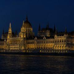 Hungarian Parliament Building User Photo