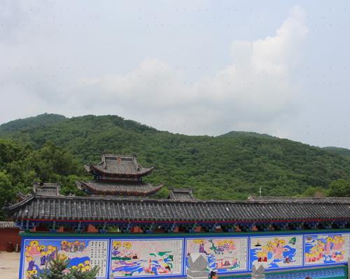 嶺東區清真寺
