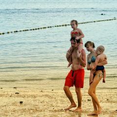 帕南海灘用戶圖片