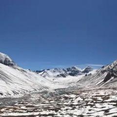 絨布冰川用戶圖片