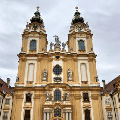 梅爾克修道院用戶圖片