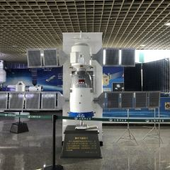 Shantou Science & Technology Museum User Photo