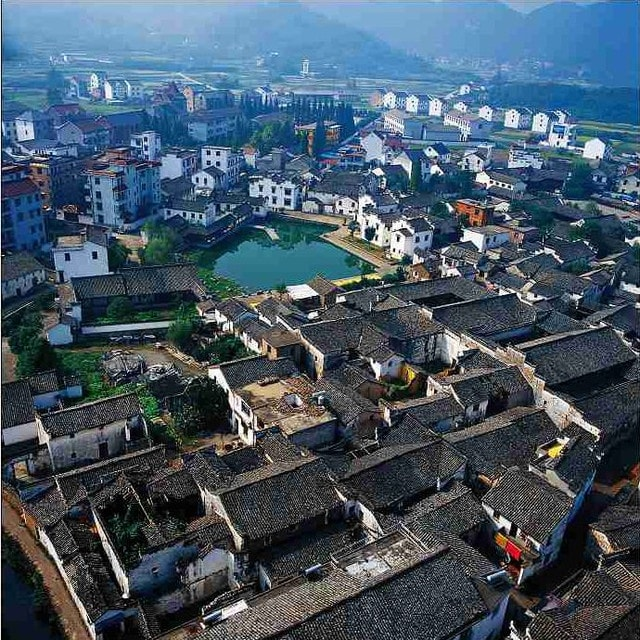 Sightseeing in Fu Yang – 9 Things You Must Do